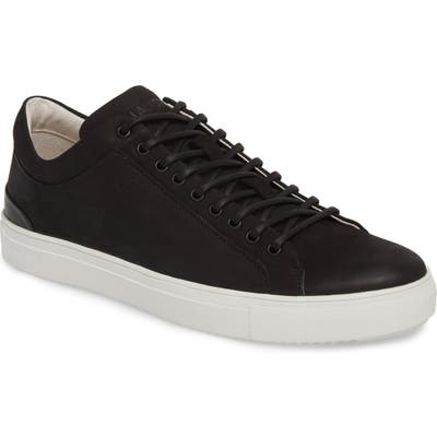 Blackstone Pm56 Low Top Sneaker, US / 47EU - Black