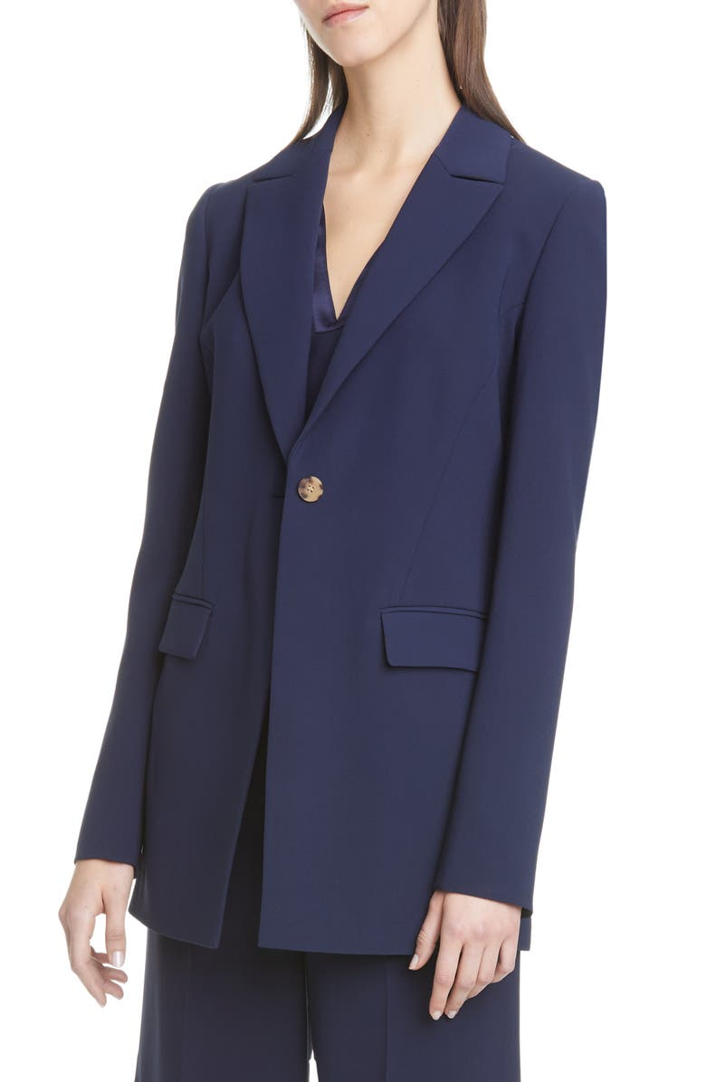 LAFAYETTE 148 NEW YORK Frey Jacket, Main, color, 465