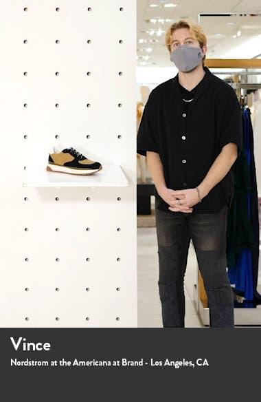 Kickoff Sneaker, sales video thumbnail