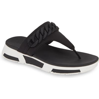 Fitflop Heda Chain Flip Flop