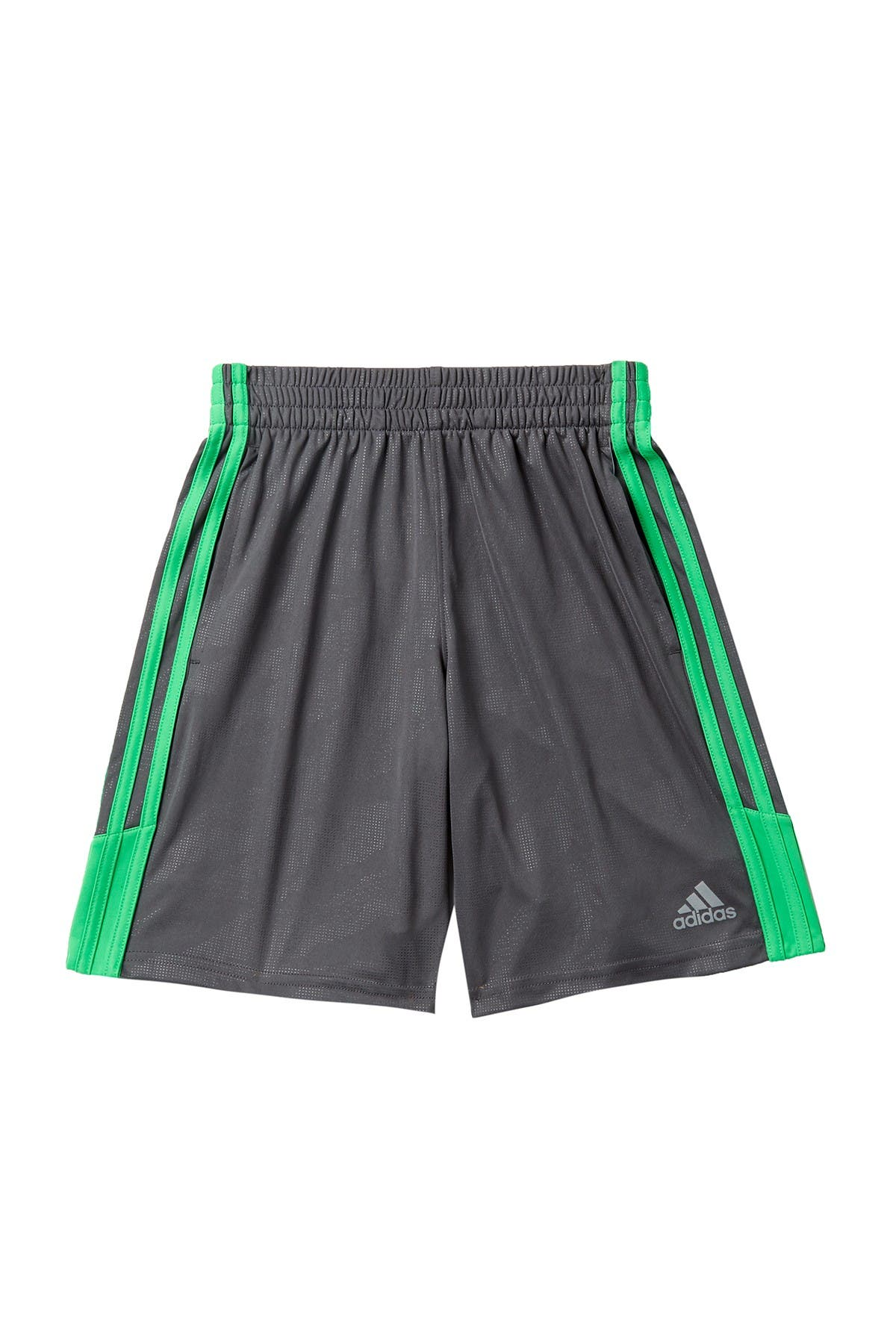 Image of adidas Moto Camo Shorts