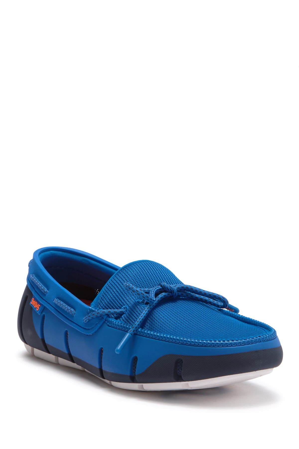 Image of Swims Stride Lace Loafer