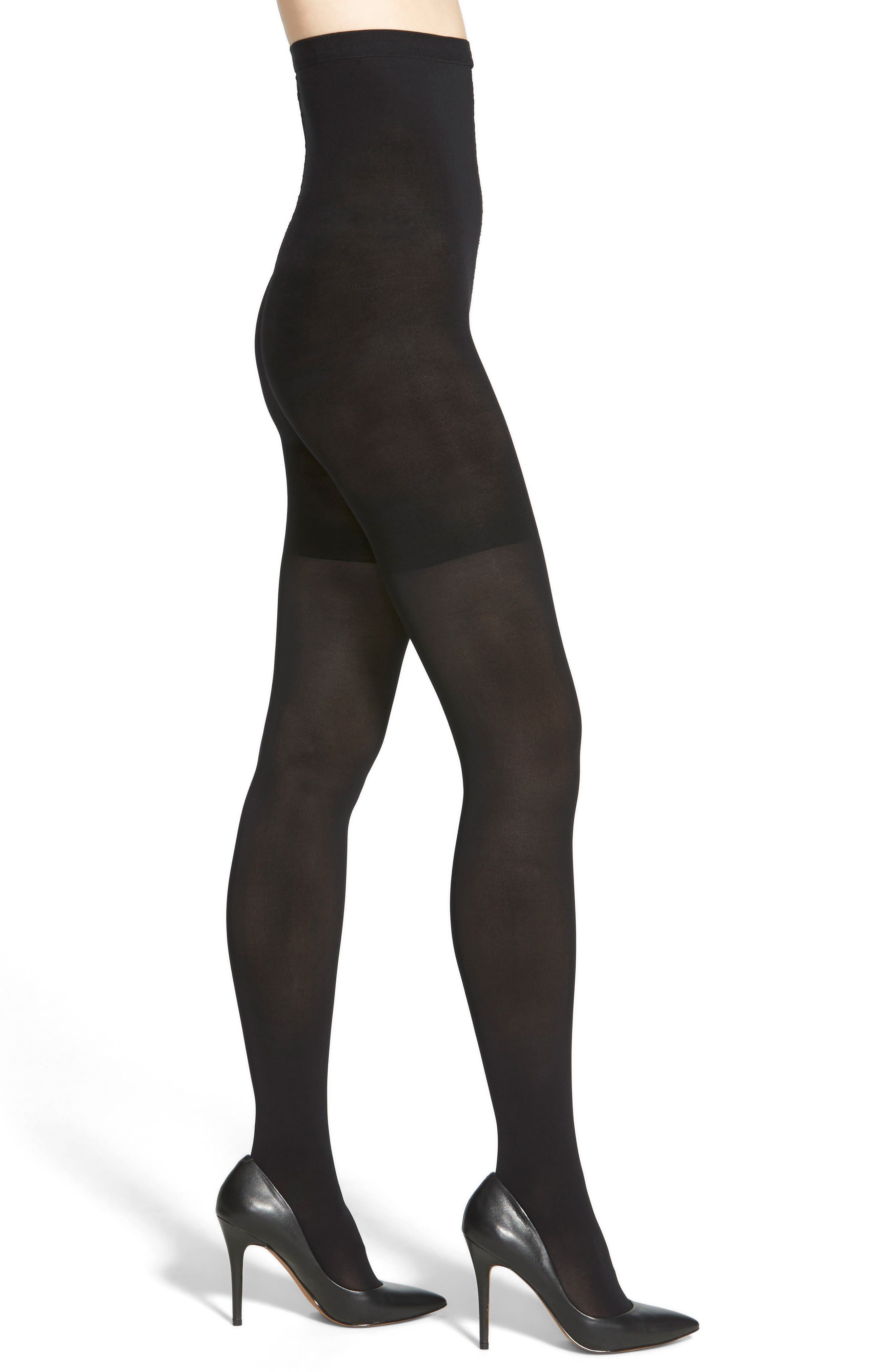 SPANX® High Waist Luxe Tights