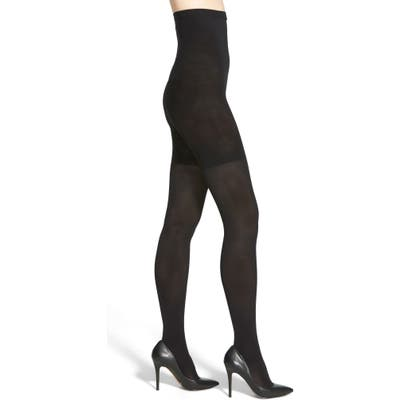 Spanx High Waist Luxe Tights