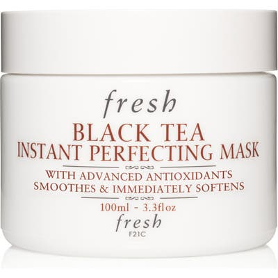 Fresh Black Tea Instant Perfecting Mask, oz