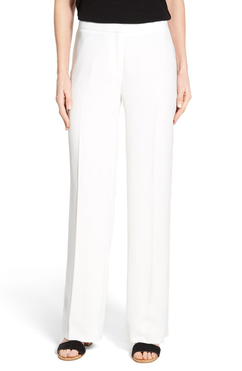 VINCE CAMUTO Wide Leg Pants, Main, color, 103