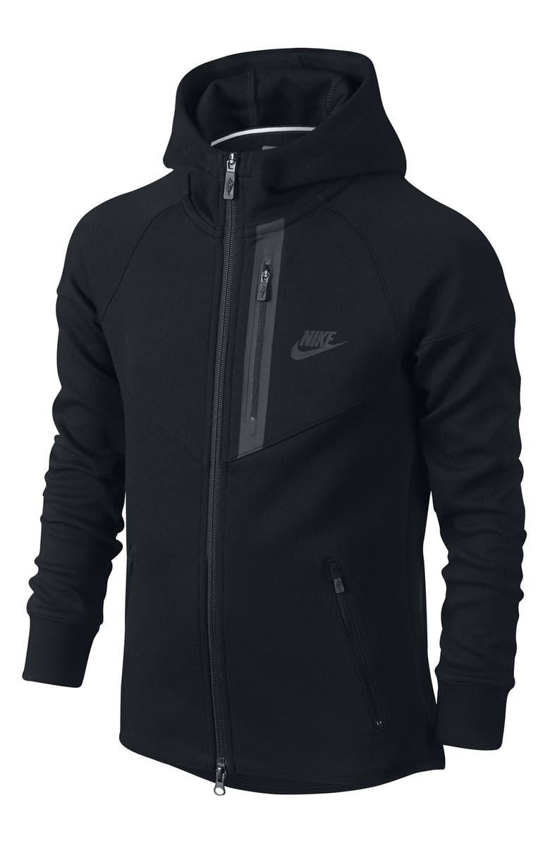nike hoodie tech fleece