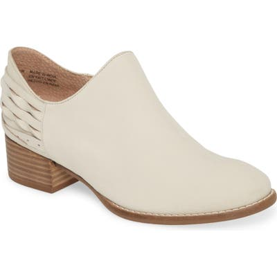 Seychelles Amused Ankle Boot- White