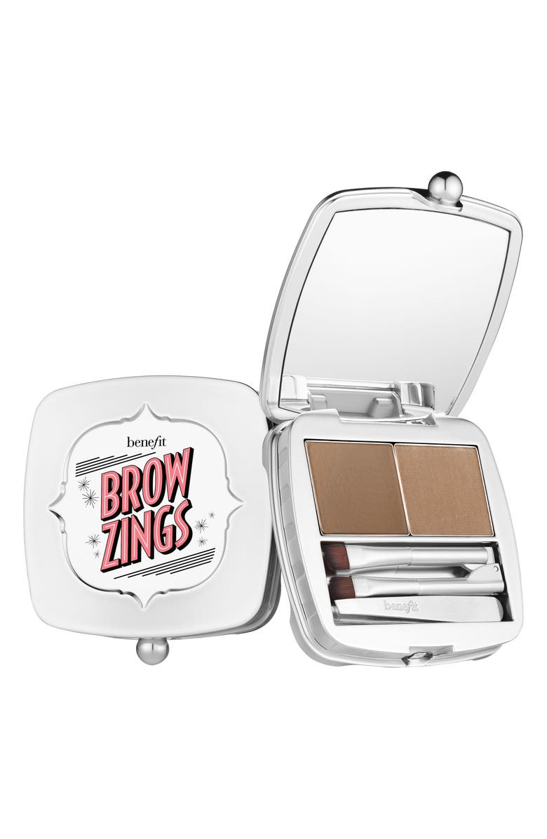 BENEFIT COSMETICS Benefit Brow Zings Tame & Shape Kit, Main, color, 200