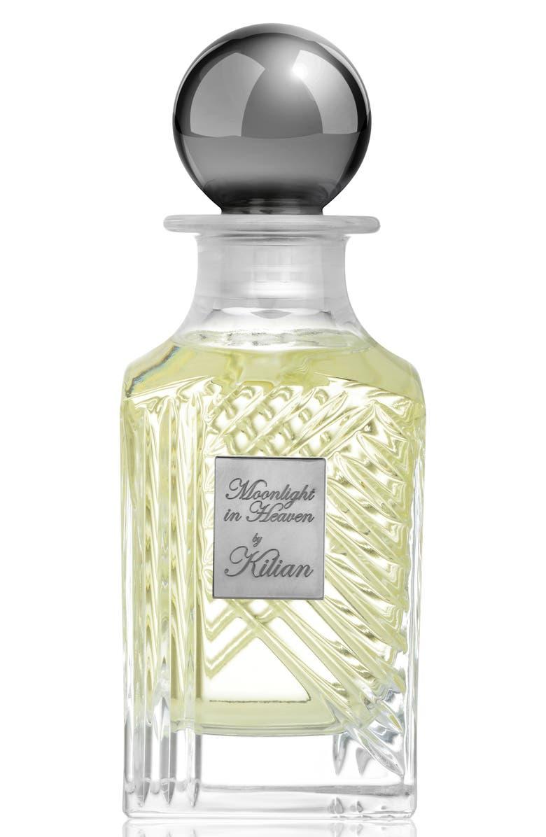 KILIAN An Escape - Moonlight in Heaven Mini Fragrance Carafe, Main, color, 000
