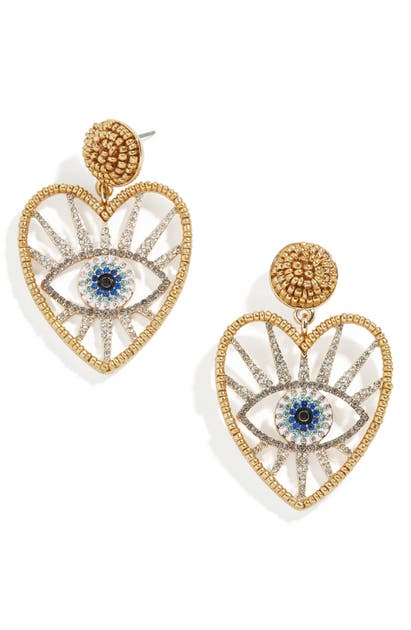 Baublebar IRIS DROP EARRINGS