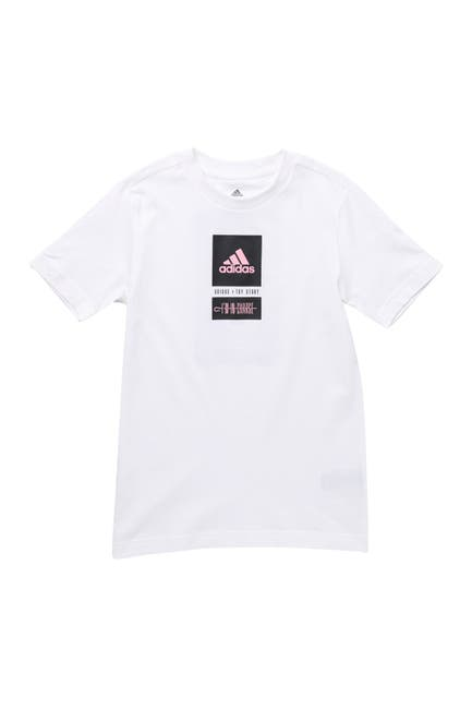 Image of ADIDAS ORIGINALS Toy Story 4 Logo Tee