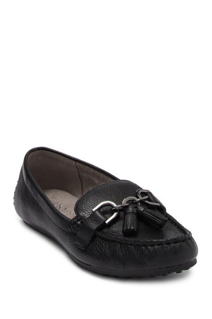 Image of Aerosoles Soft Drive Tassel Loafer - Wide Width Available