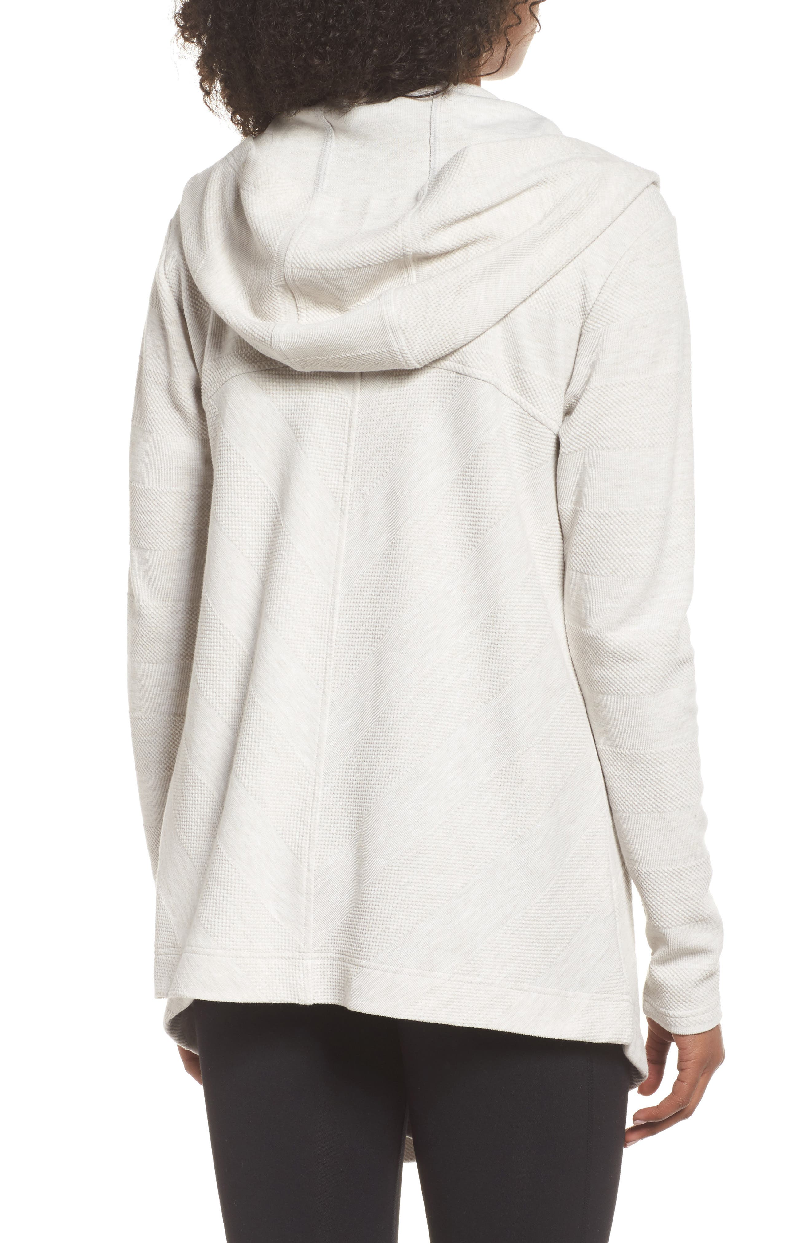 ,                             Ria Hooded Cardigan,                             Alternate thumbnail 21, color,                             051