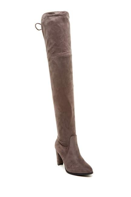 Image of Catherine Catherine Malandrino Verda Over-the-Knee Boot