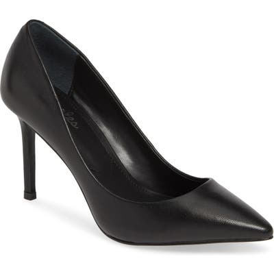 Charles By Charles David Vicky Pump, Black
