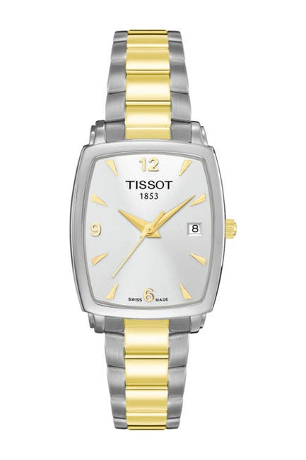 Image of Tissot Women's Everytime Bracelet Watch, 24mm