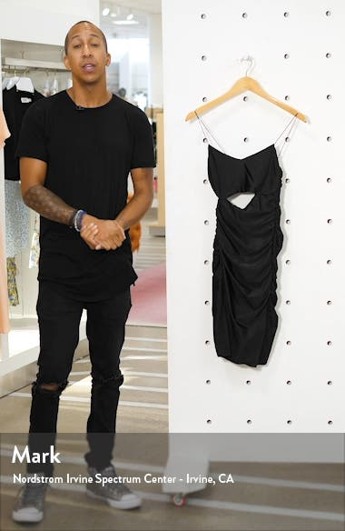 Cheyanne Sleeveless Dress, sales video thumbnail