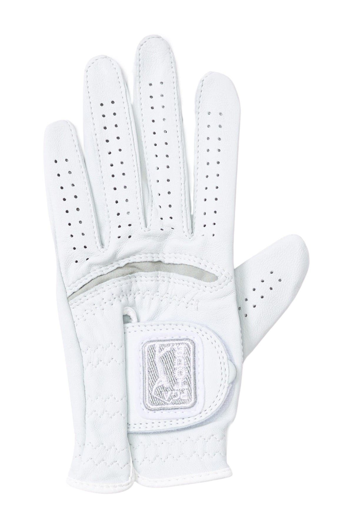 Image of PGA TOUR Women's Leather Left Hand Golf Glove