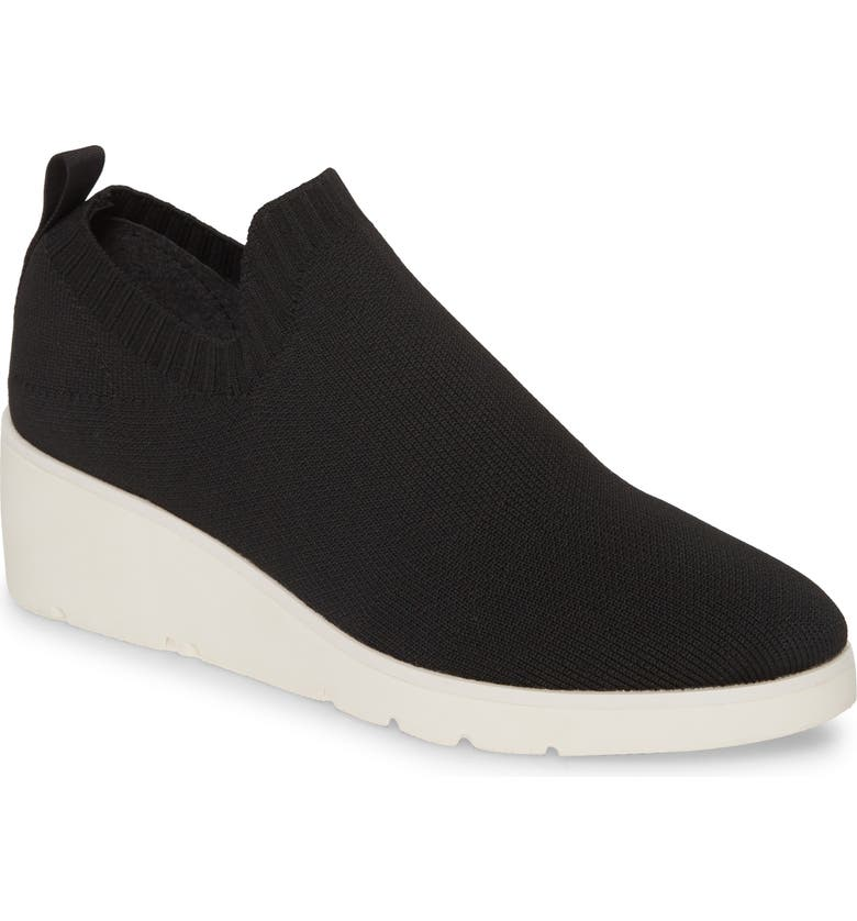 ab8cfa2e127 Steven by Steve Madden Knit Wedge Sneaker (Women) | Nordstrom