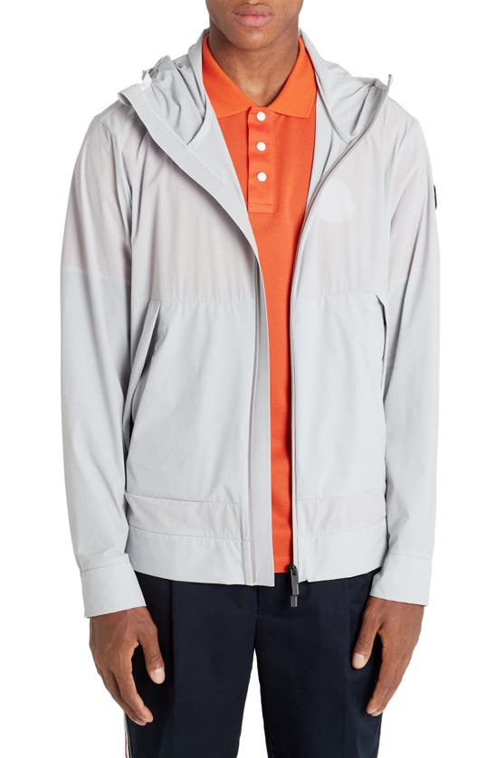 Moncler Jackets GIVRAY HOODED JACKET