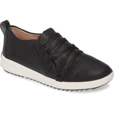Olukai Malua Li Waterproof Sneaker, Black