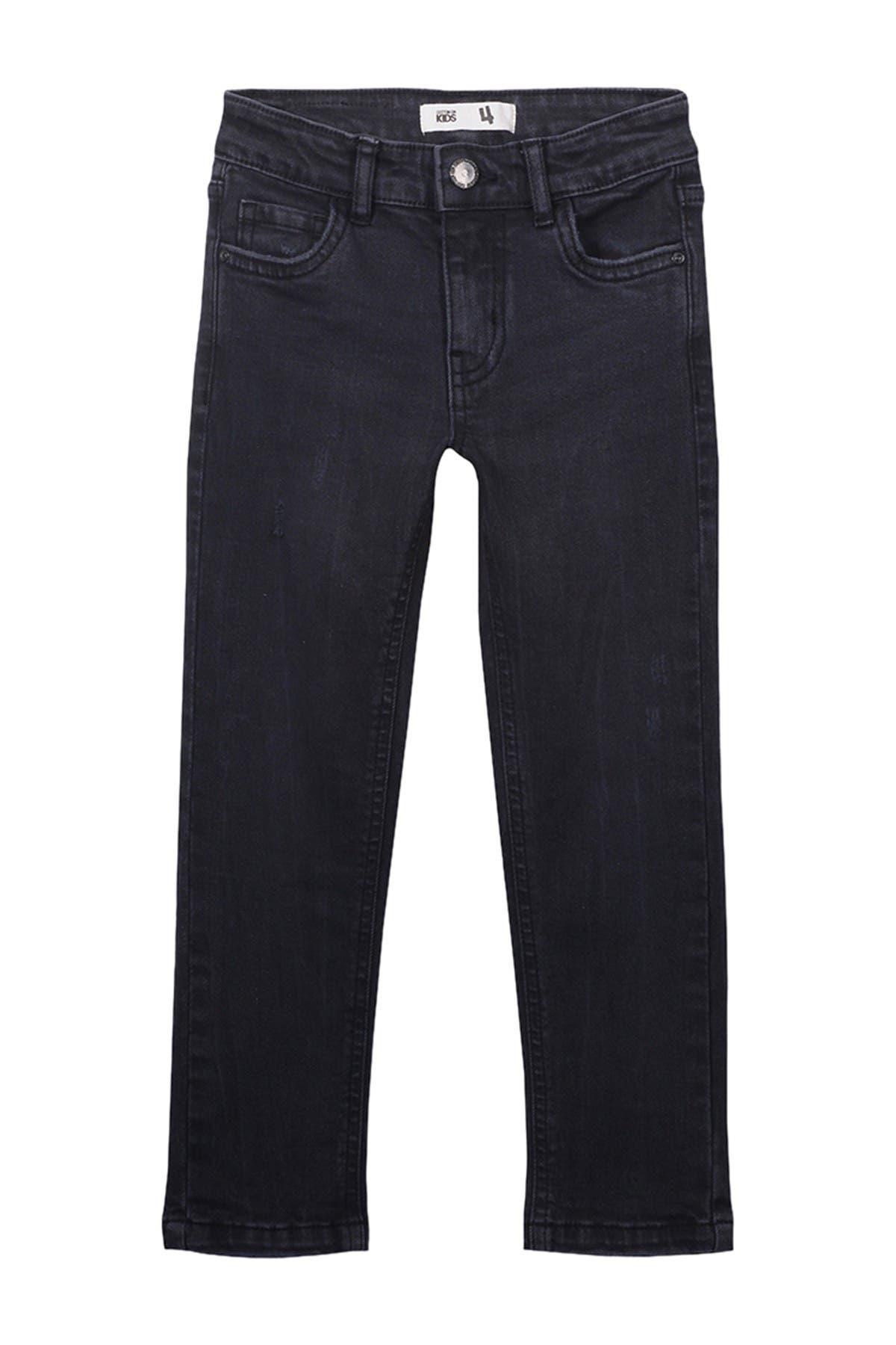 Cotton On Ollie Slim Leg Jeans at Nordstrom Rack