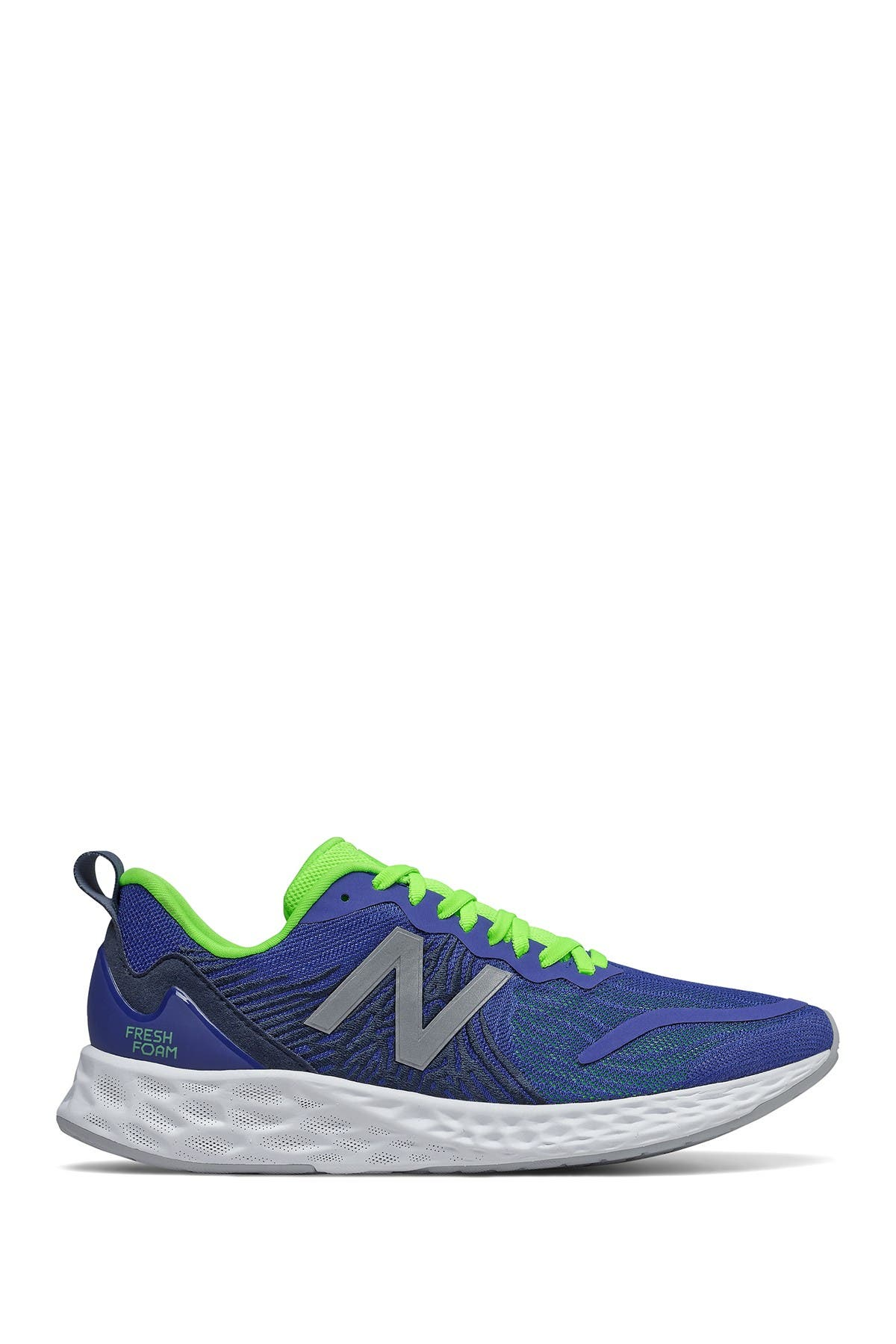 Image of New Balance Tempo Running Sneaker - Wide Width