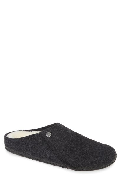 Birkenstock Shoes ZERMATT GENUINE SHEARLING LINED CLOG