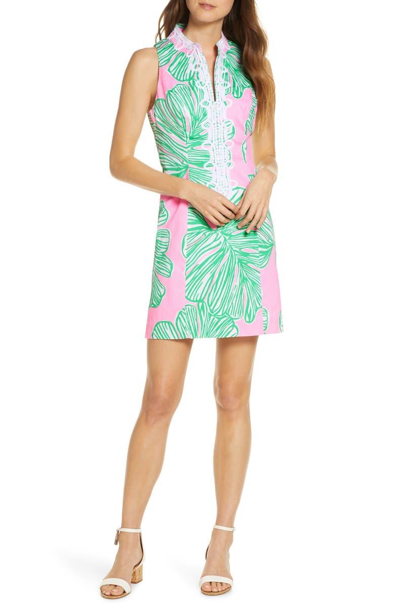 LILLY PULITZER<SUP>®</SUP> Alexa Sheath Dress, Main, color, 681