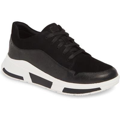 Fitflop Freya Sneaker, Black