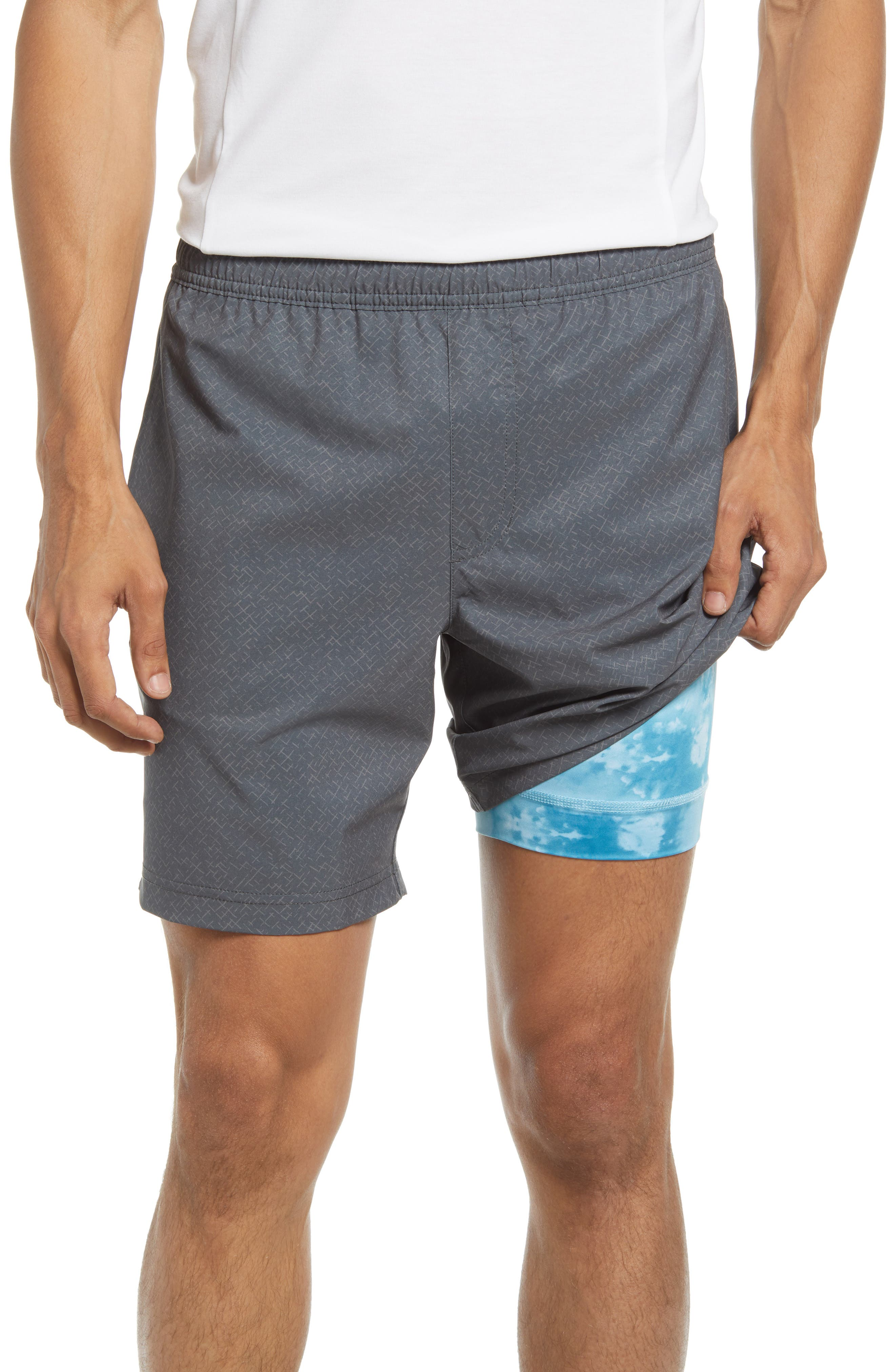 The Getting Goods Training Shorts