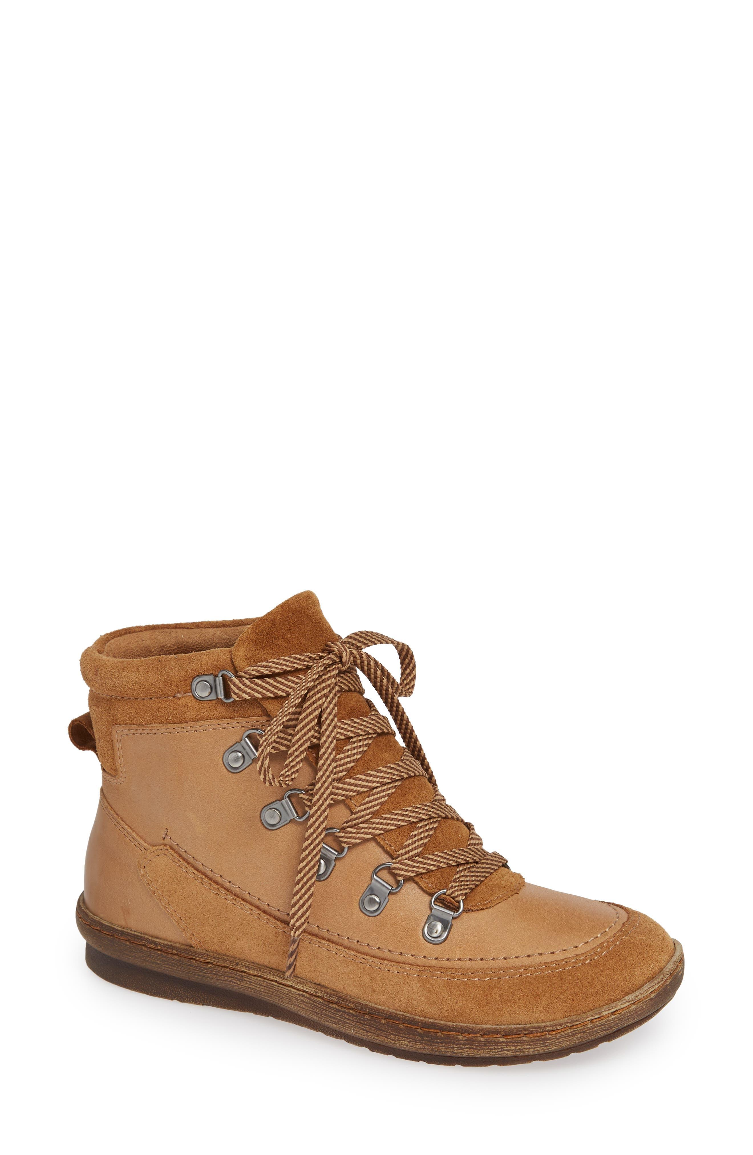 Comfortiva Cara Jean Boot