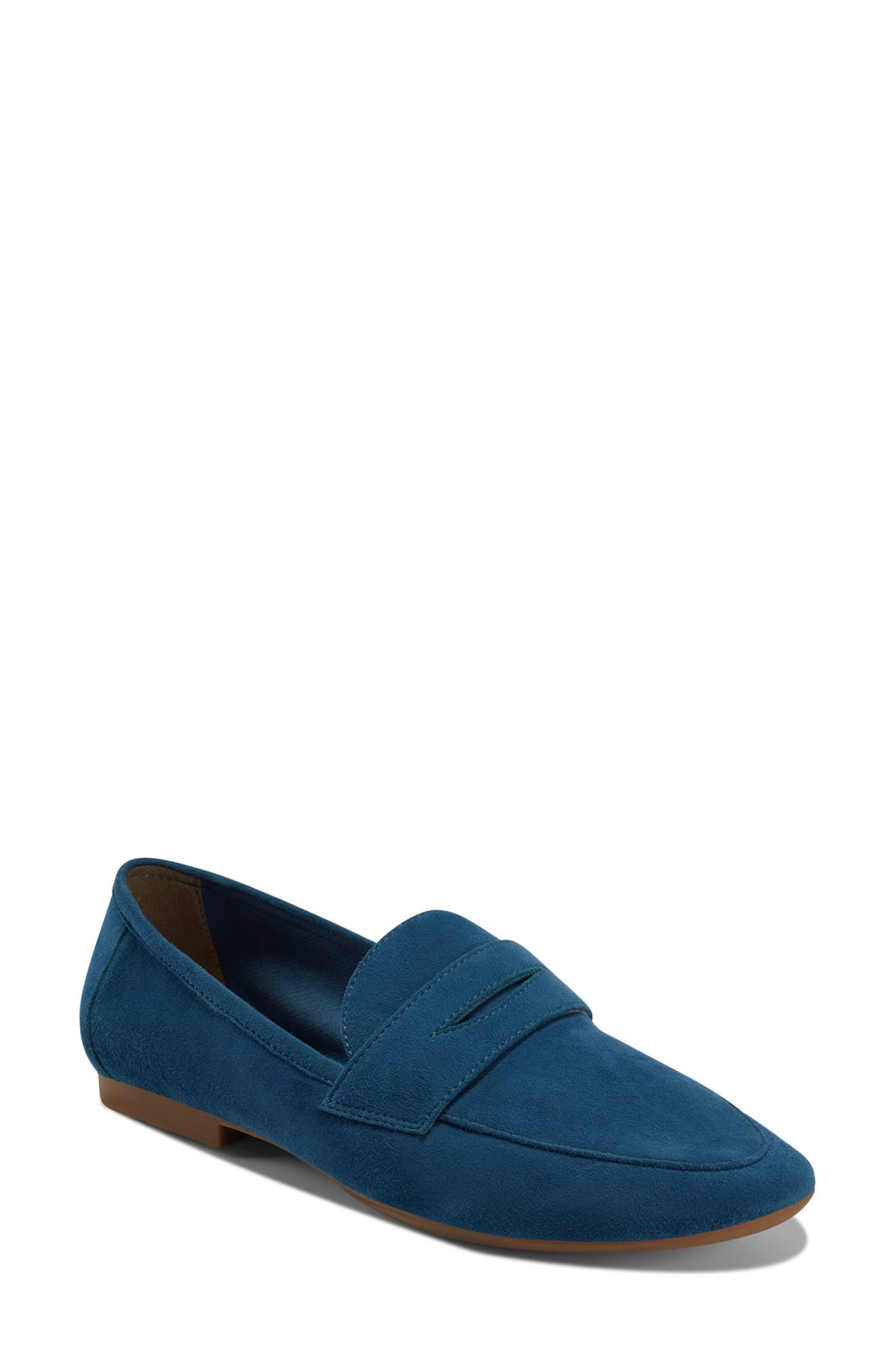 Hour Penny Loafer Flat
