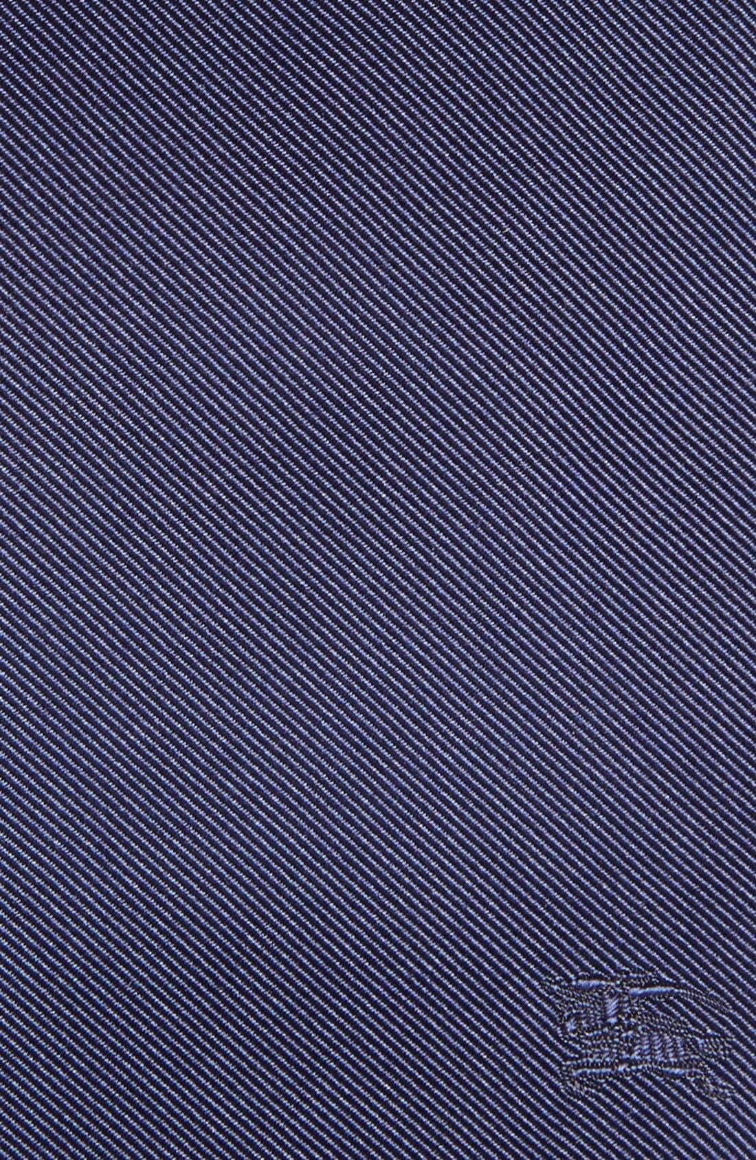 ,                             London 'Manston' Twill Silk Tie,                             Alternate thumbnail 2, color,                             410