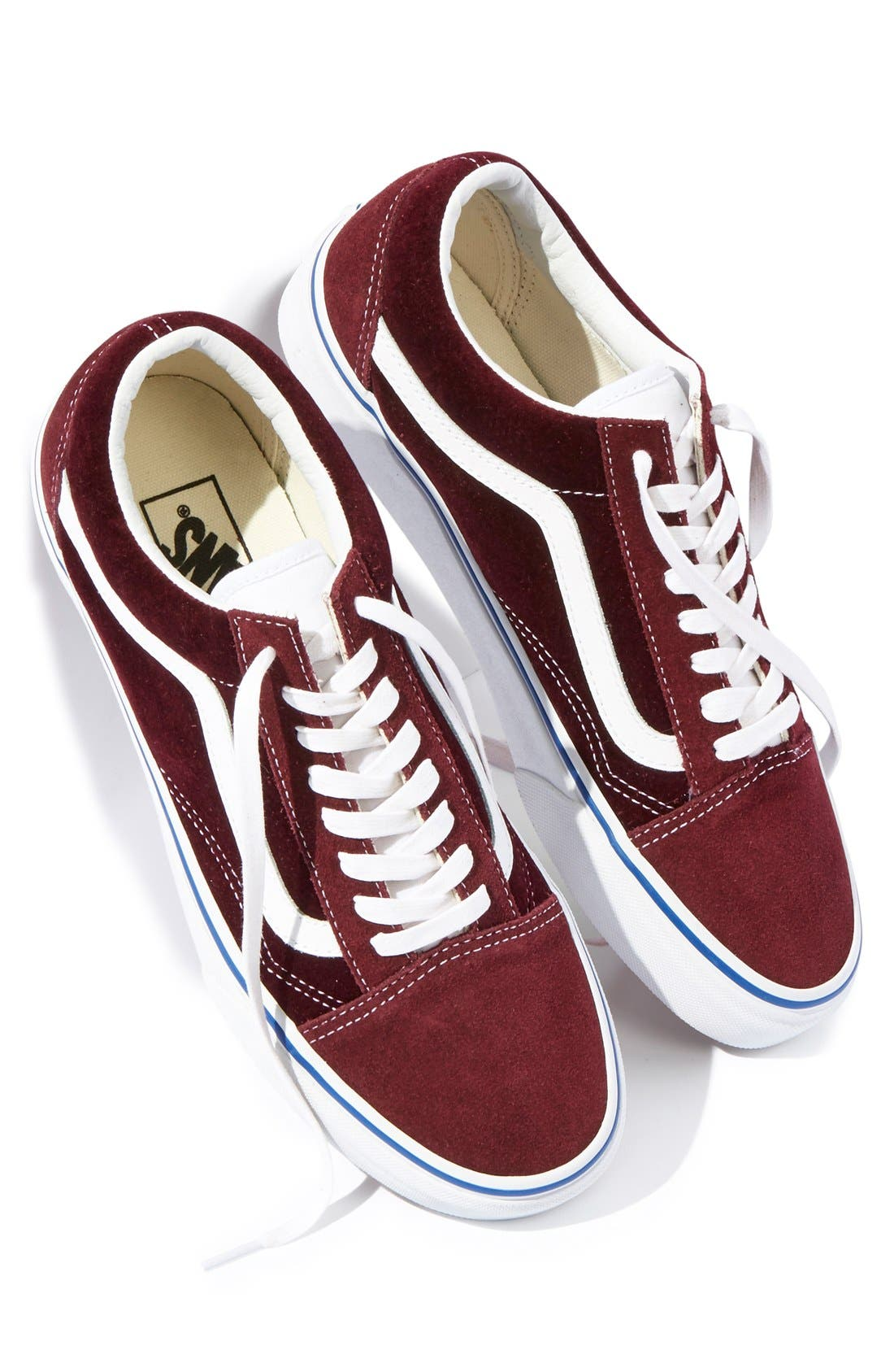 Vans 'Old Skool' Sneaker (Men