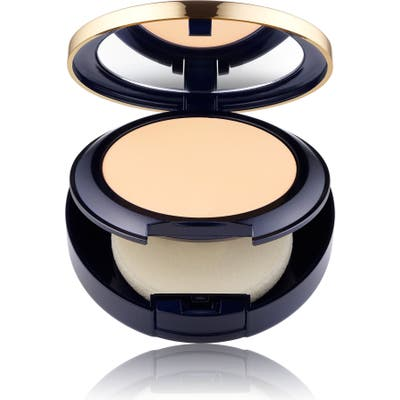 Estee Lauder Double Wear Stay In Place Matte Powder Foundation - 2N1 Desert Beige