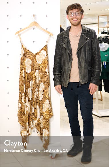 Perfection Chain Strap Dress, sales video thumbnail