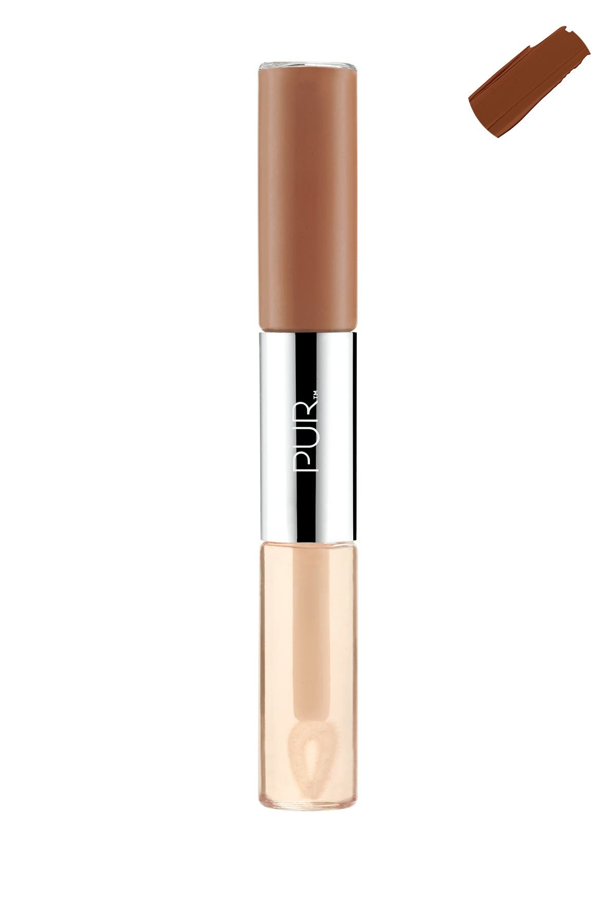 Image of PUR Cosmetics 4-in-1 Lip Duo - Duet