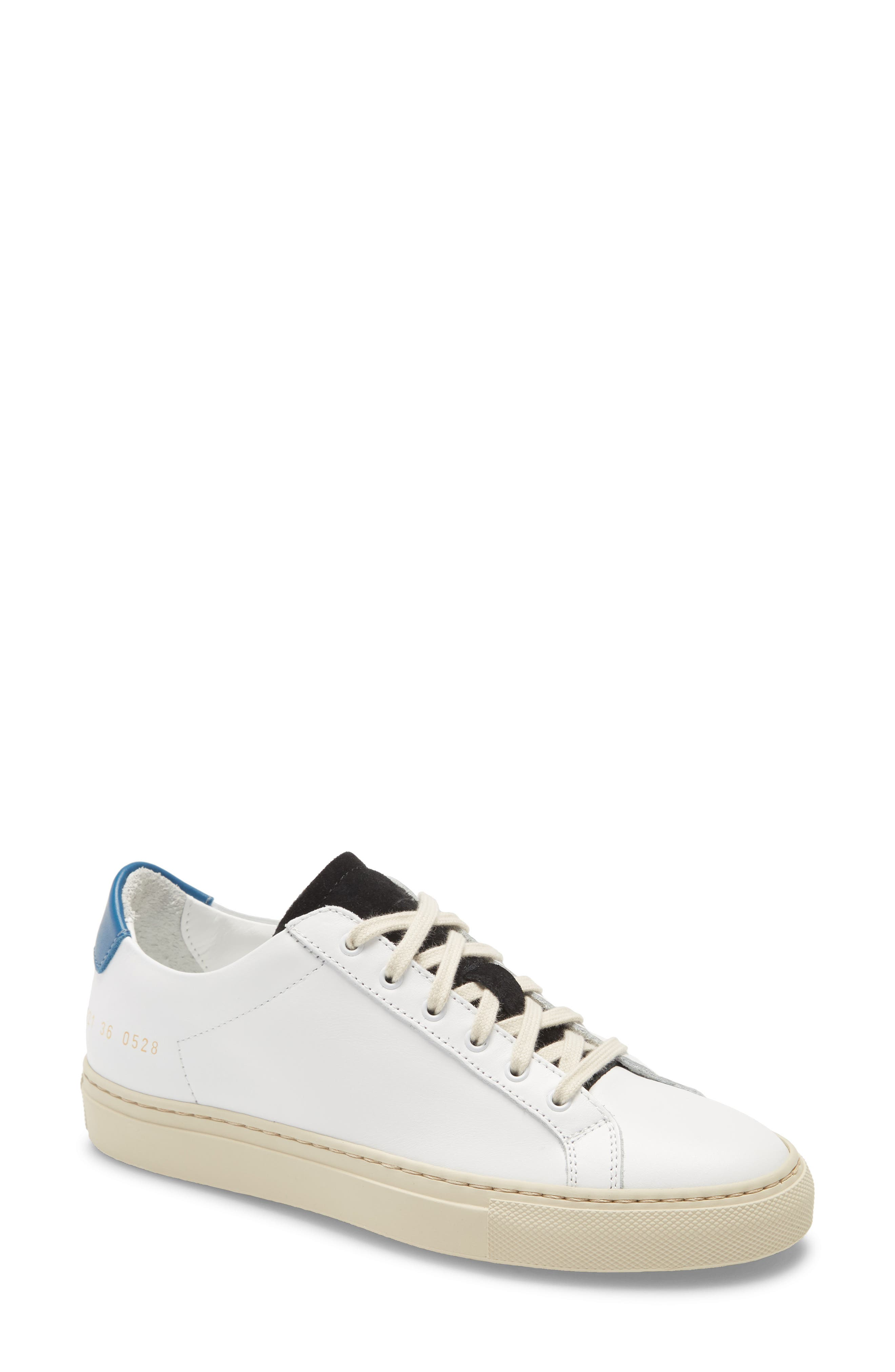 Common Projects | Retro Low Special