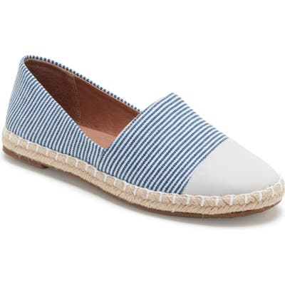Adam Tucker Steele Espadrille, Blue