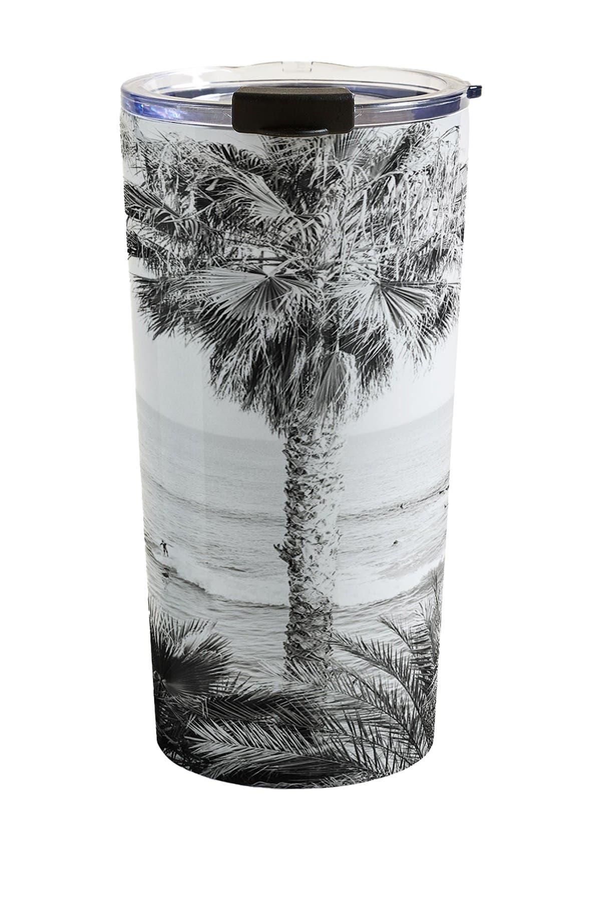 Image of Deny Designs Bree Madden Laguna Surf Day Travel Mug