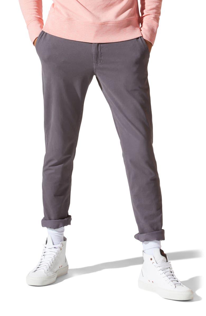GOOD MAN BRAND Tulum Flex Pro Joggers, Main, color, MAGNET