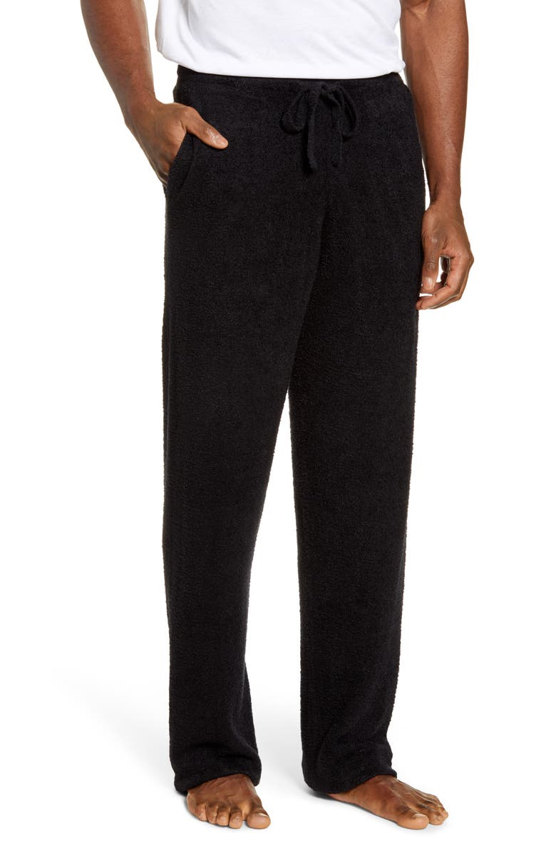 BAREFOOT DREAMS<SUP>®</SUP> CozyChic<sup>™</sup> Lite Lounge Pants, Main, color, 001