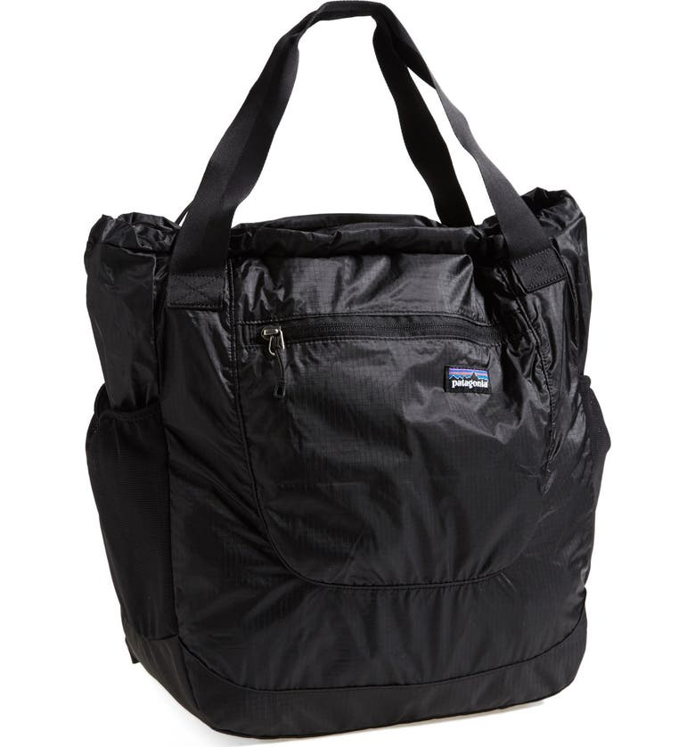 Lightweight Travel Tote