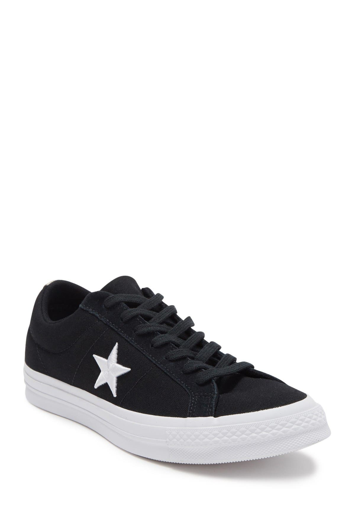 Converse   One Star Canvas Sneaker