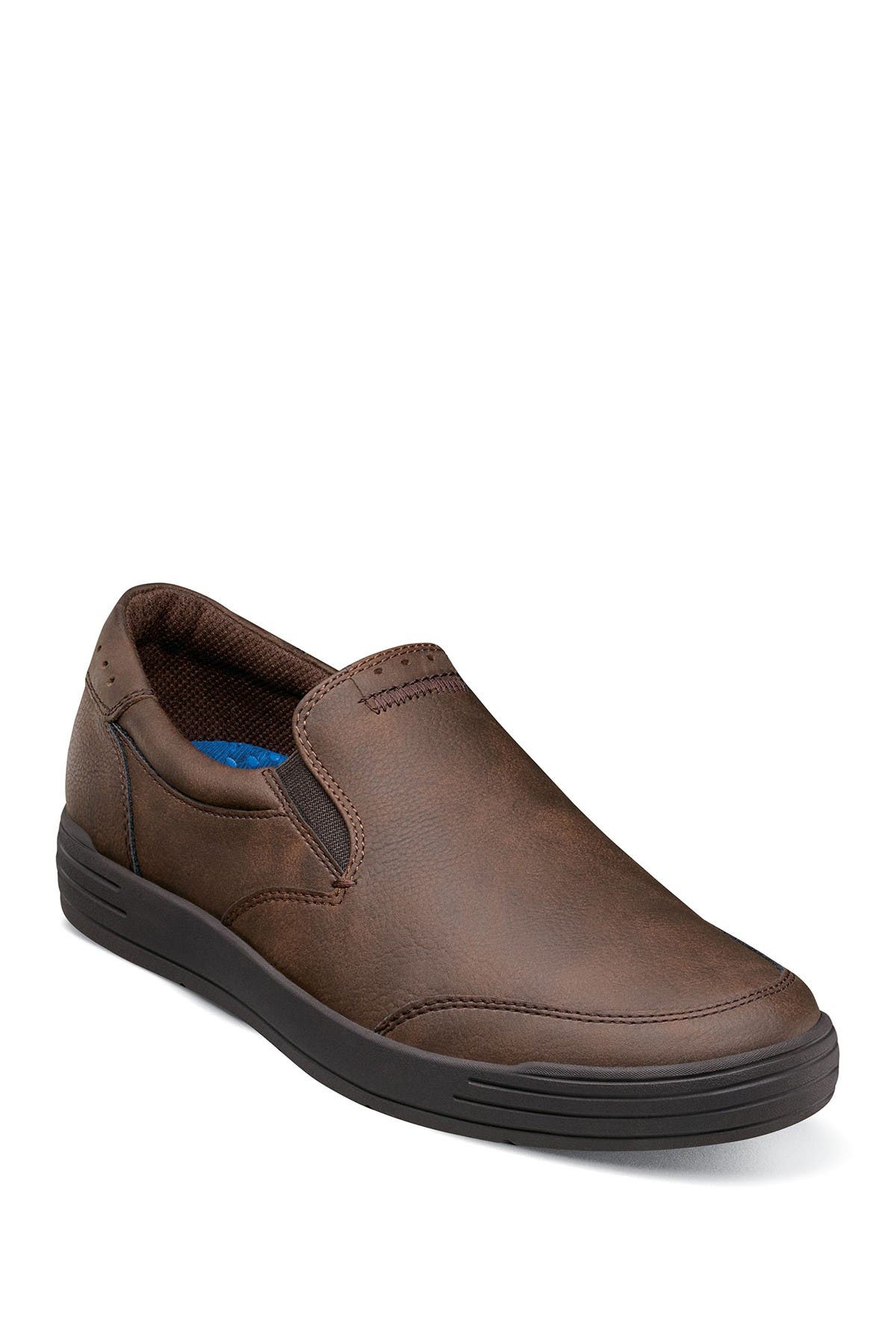 Image of NUNN BUSH Kore City Walk Slip-On Sneaker