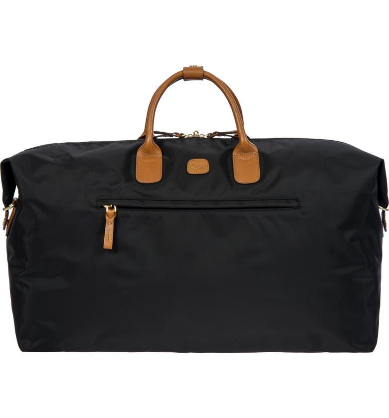 BRIC'S X-Bag Boarding 22-Inch Duffle Bag, Main, color, BLACK