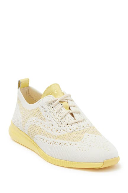 Image of Cole Haan Zero Grand StretchLite Shoe
