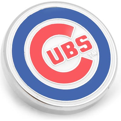 Cufflinks, Inc. Chicago Cubs Lapel Pin